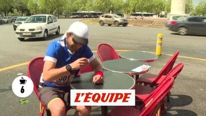 «La Petite Lucarne» de Pierre-Antoine Damecour du 19 mai 2021 - Tous sports - EDE