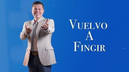 Jorge Medina - Vuelvo A Fingir