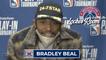 Bradley Beal Reacts to Jayson Tatum 50 Points in Celtics vs Wizards