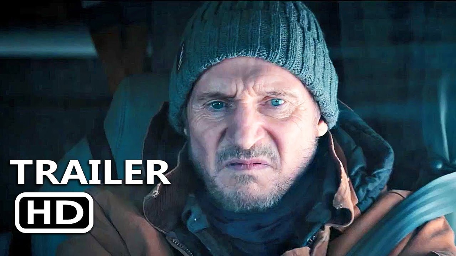 THE ICE ROAD Official Trailer 20