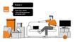 Comment déménager vos services internet et TV d'Orange ?