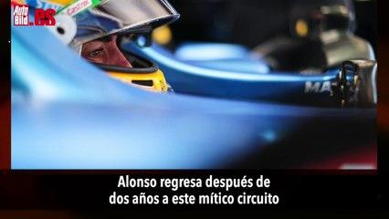 VÍDEO: Claves GP Mónaco F1 2021