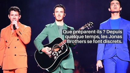 Jonas Brothers: leur titre avec Kelsea Ballerini arrive