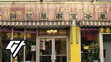 These Guys Are Bringing New York Chinatown Food to China