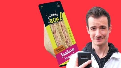 Pourquoi les sandwichs triangle se conservent-ils si longtemps ?