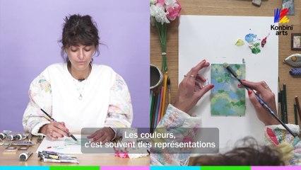Le Papier Crayon de Nina Koltchitskaia