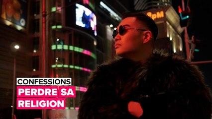 Confessions : je suis la première star gay de la K-POP en Corée