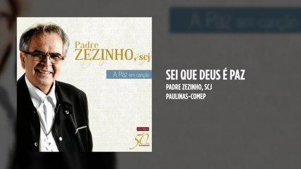 Padre Zezinho, scj - A Paz em Canção - (Álbum Completo)