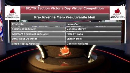 Pre Juvenile Men - 2021 belairdirect BC/YK Section Victoria Day Virtual Event (7)