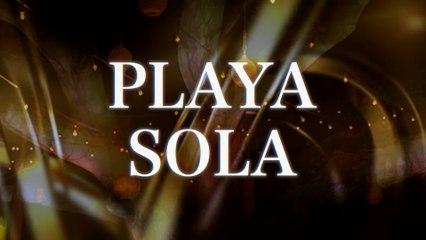Chuy Lizárraga y Su Banda Tierra Sinaloense - Playa Sola