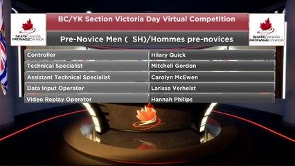 Pre Novice Men Short - 2021 belairdirect BC/YK Section Victoria Day Virtual Event (12)