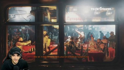 Metro Exodus EP1 Highlights