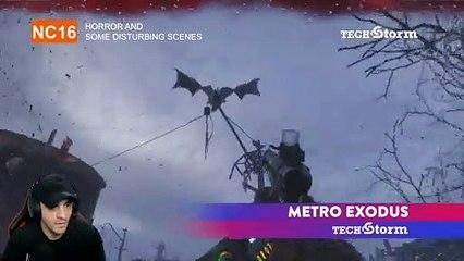 Metro Exodus EP6 Highlights