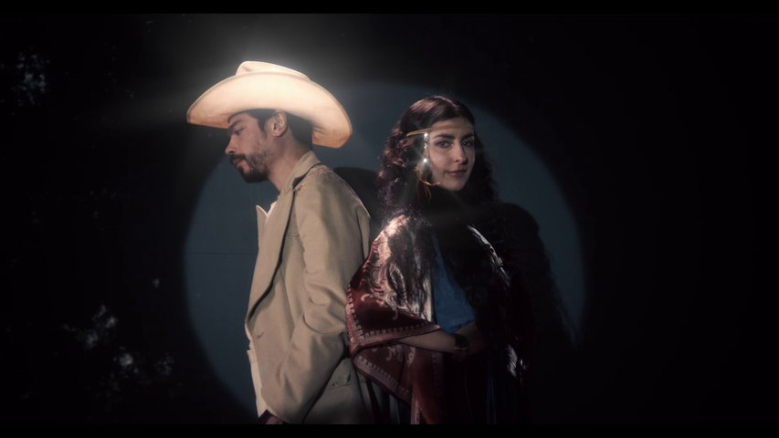 LILLY WOOD AND THE PRICK - In Love For The Last Time (Official Video)