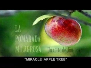 Miracle apple. (La pomarada milagrosa)