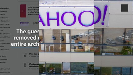 Yahoo Answers Is Shutting Down in May 2021