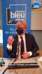 Régionales 2021 : cinq questions à Marc Fesneau, candidat LREM-Modem en Centre-Val de Loire