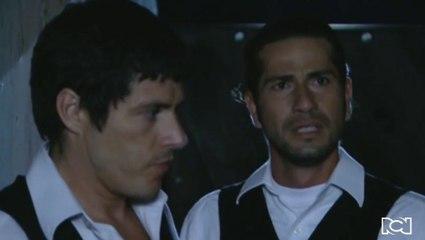 Capítulo 154   Los mariachis descubren la verdader identidad de Emiliano