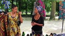 Afrodisiac CIPROC 2017