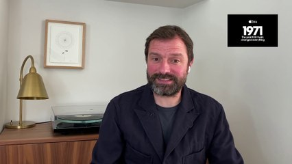 """IR Interview: Iain Cooke For """"1971 - The Year That Music Changed Everything"""" (Apple TV+)"""