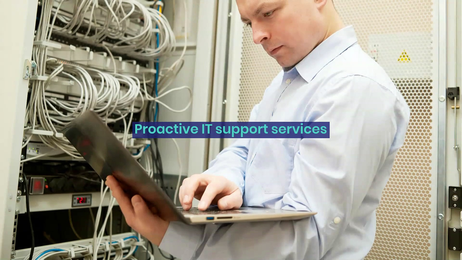 Benefits of Business IT Support services   fitzroy.it   +611300348948
