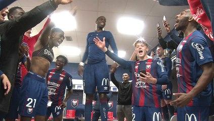 Les coulisses du maintien (SMCaen 2-1 Clermont Foot / J38 Ligue 2 BKT)