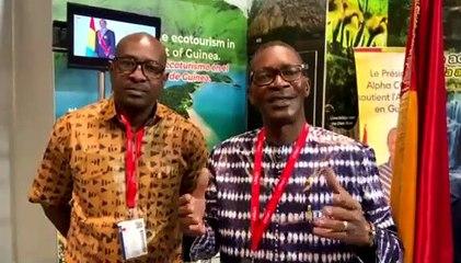 Fitur 2021. La Guinée vante la richesse de son patrimoine historique