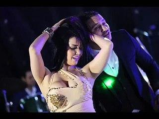 مهرجان ياعيون حبيبي يا بحر كبير - حمادة  الليثي والراقصة ناني | مهرجنات  2021