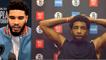 Celtics vs Nets Series Preview Interview MASHUP