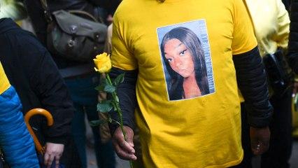 L'hommage bouleversant à Marjorie, tuée à 17 ans lors d'une rixe à Ivry-sur-Seine