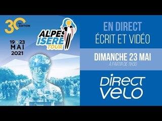 Alpes Isère Tour 2021 - Etape 5