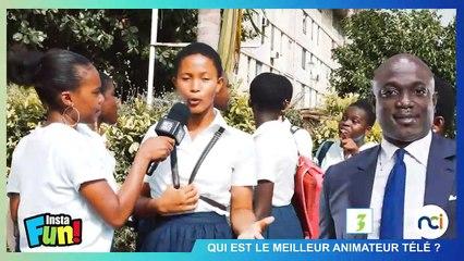 Life TV, NCI, La3 (...) QUEL EST LE MEILLEUR PRÉSENTATEUR IVOIRIEN