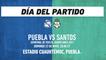 Santos ya era una pesadilla para el Puebla antes de la ida: Liga MX