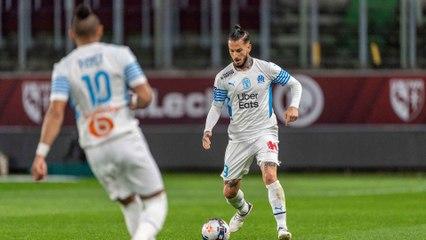 Metz - OM (1-1) : le résumé