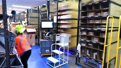 Bolloré Logistics and Körber Supply Chain APAC Success Story