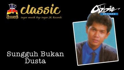 Obbie Messakh - Sungguh Bukan Dusta (Official Music Video)