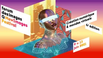 NewImages Festival - 4e édition