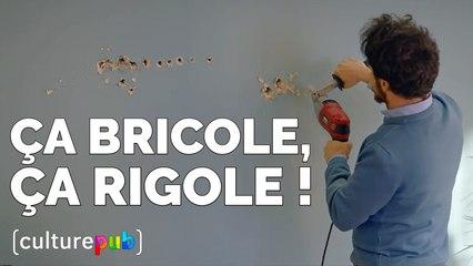 Compilation Culture Pub - Ça bricole, ça rigole !