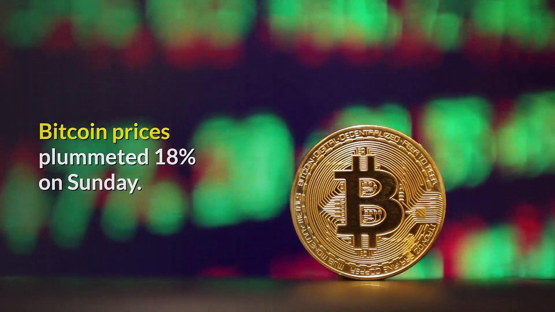 Crypto News - Bitcoin Bounces Back Above US$37,000 - Bitcoin News