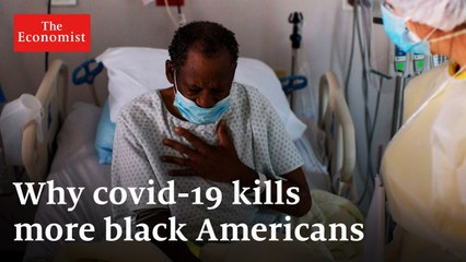 How covid-19 exposes systemic racism in America