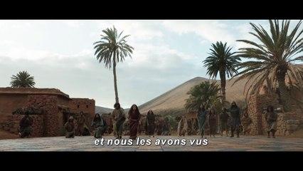 Les Éternels - Bande-Annonce / Trailer [VOST HD]