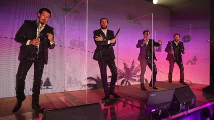 Banda El Recodo De Cruz Lizárraga - De Ti Me Enamoré