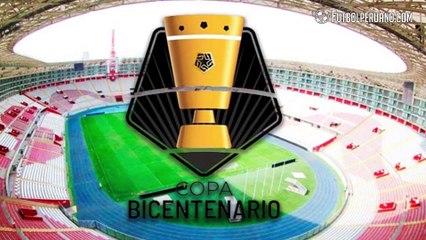 Copa Bicentenario 2021: ¿quiénes jugarán el torneo entre clubes de Liga 1 y Liga 2 de Perú?