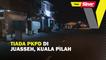 Tiada PKPD di Juasseh, Kuala Pilah