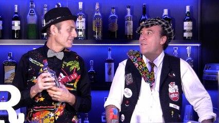 MC GROOVE vs CHEF FURBIO & DIDI MAZZILLI e ENZO POLIDORO - Deep Tentadora