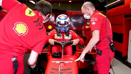 Resumen del Gran Premio de Mónaco de F1 de Ferrari
