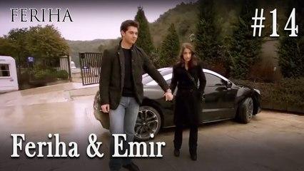 Feriha & Emir #14