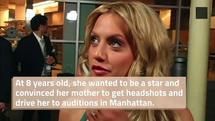 Life of Brittany Murphy
