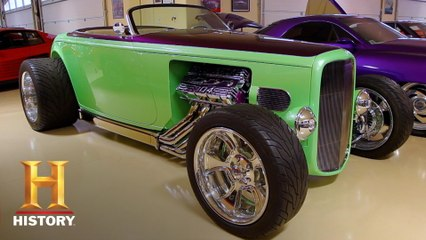 Counting Cars: Danny Can Only Dream of This Ford Deuce Coupe