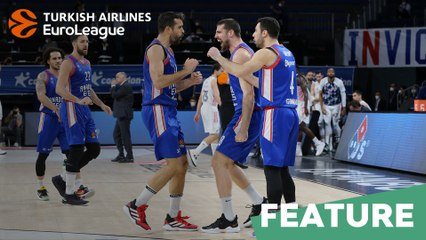 Final Four profiles, Efes: 'We're better than we were'